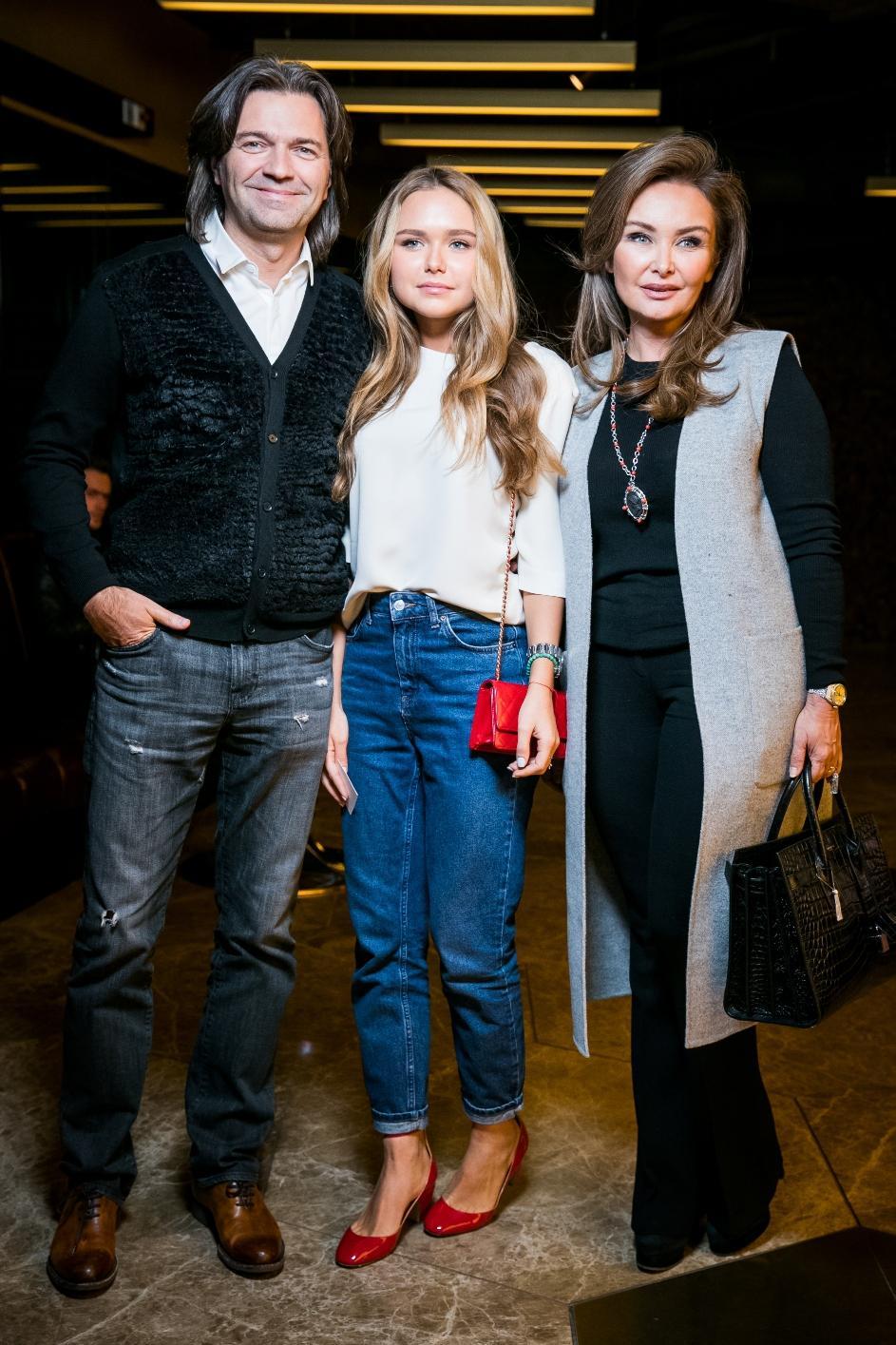 Дмитрий маликов фото и дети