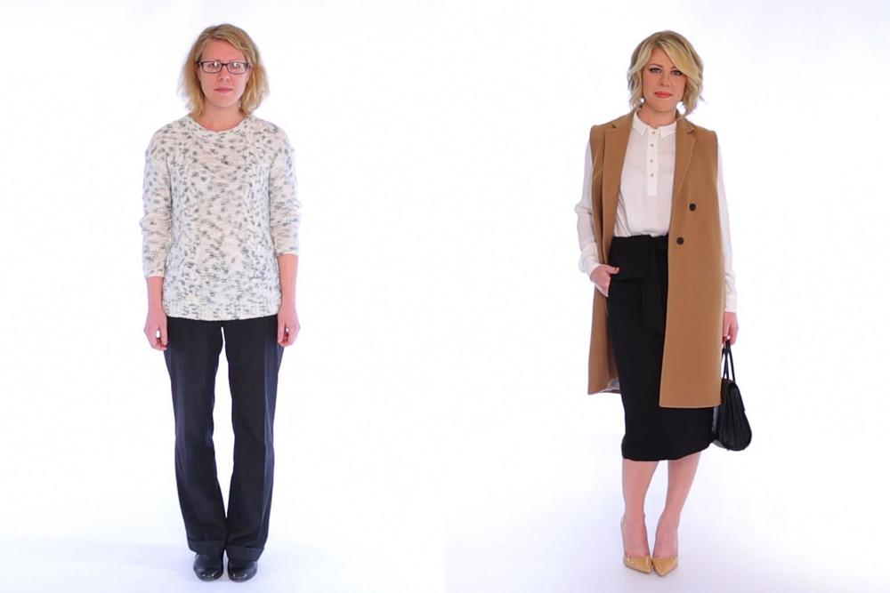 Как изменить цвет одежды в фотошопе подробный урок